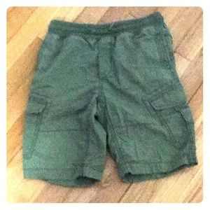 I am now selling Army shorts